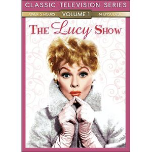 The Lucy Show: Volume 1