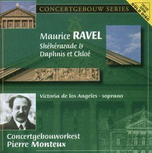 Ravel: Sheherazade /  Daphnis & Chloe