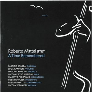 Time Remembered [Import]