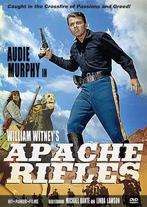 Apache Rifles