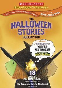 The Halloween Stories Collection 3 pk