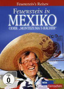 Feuerstein in Mexico