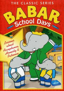 Babar: School Days