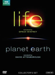 Life & Planet Earth Collection