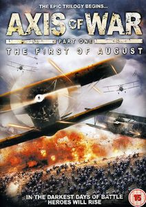 Axis of War: The First of August [Import]