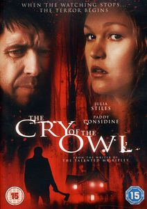 Cry of the Owl [Import]