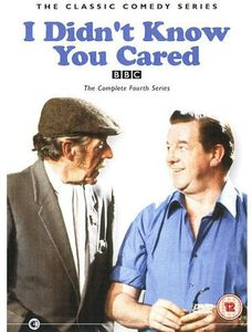 I Didn't Know You Cared: Complete Fourth Series [Import]