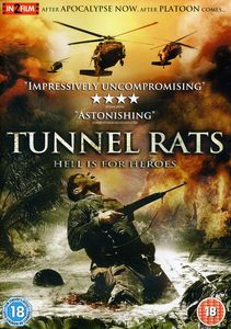 Tunnel Rats [Import]