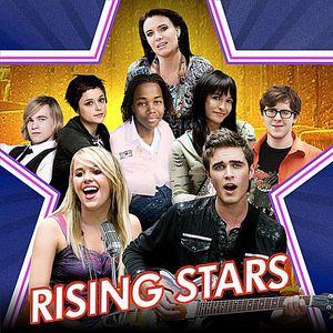 Rising Stars (Original Soundtrack)