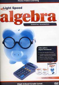 Essential Quadratics