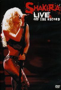 Live & Off the Record [Import]