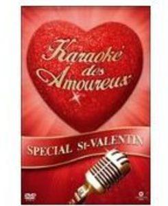 Karaoke Des Amoureux [Import]