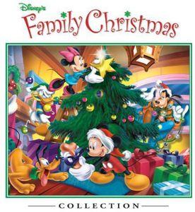 Disney's Family Christmas (Original Soundtrack) [Import]