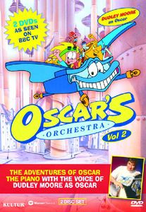 Oscar's Orchestra 2: Intro to Classical Music for