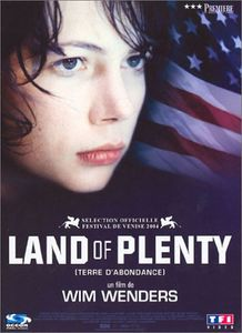Land of Plenty [Import]