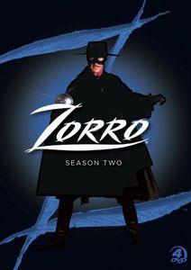 Zorro: Season Two