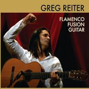 Flamenco Fusion Guitar