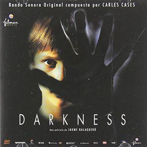 Darkness (Original Soundtrack) [Import]