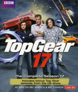 Top Gear 17: The Complete Season 17