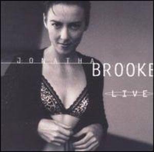 Jonatha Brooke Live
