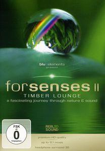Forsenses II [Import]