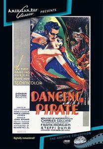 Dancing Pirate