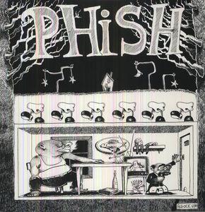 Junta , Phish