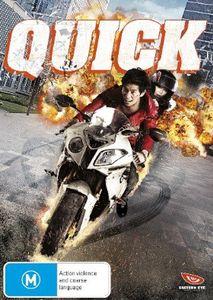 Quick [Import]