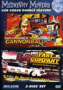 Midnight Movies 6: Car Crash