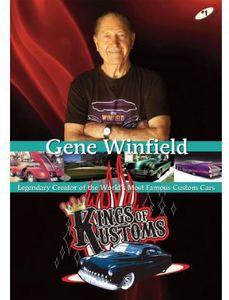Gene Winfield: Kings of Kustoms