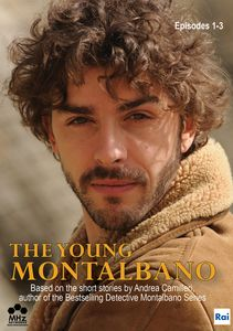 The Young Montalbano: Episodes 1-3 , Michele Riondino