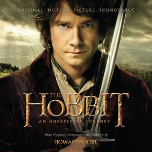 The Hobbit: An Unexpected Journey (Score) (Original Soundtrack)