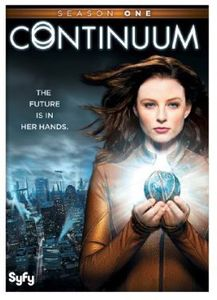 Continuum: Season One