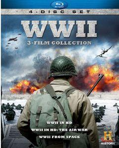 WWII 3-Collection FKA World War II