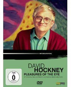 David Hockney: Pleasures of the Eye
