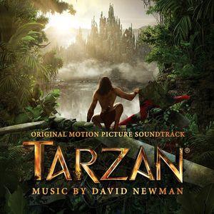 Tarzan (Original Soundtrack) [Import]