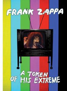 Token of His Extreme [Import]