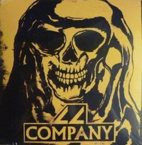 CC Company [Import] , CC Company