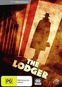 The Lodger [Import]