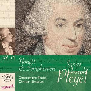 Nonett & Symphonien 14