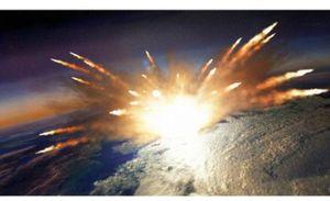 Mega Disasters: Comet Storm