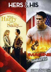 When Harry Met Sally/ Marine