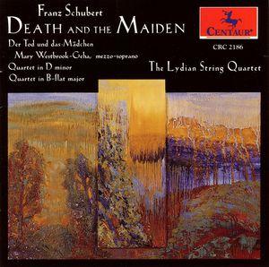 String Quartets 8 & 13