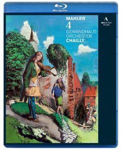 Mahler 4