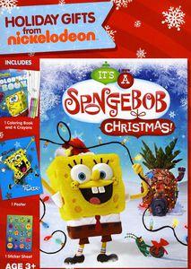 SpongeBob SquarePants: It's a SpongeBob SquarePants Christmas!