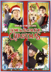 Home Alone for Christmas [Import]