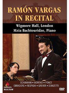 In Recital at Wigmore Hall