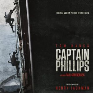 Captain Phillips (Original Soundtrack)