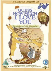 Guess How Much I Love You-New Tales [Import]