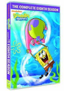 Spongebob Squarepants-The Complete Eighth Season [Import]